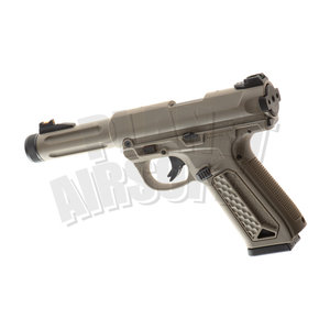 Action Army AAP01 GBB Full Auto / Semi Auto ( Black )