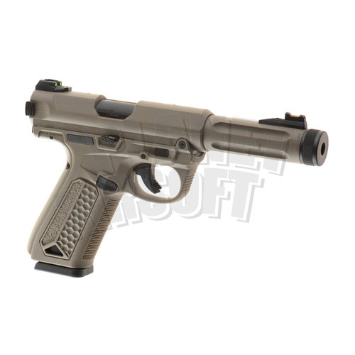 Action Army Action Army AAP01 GBB Semi Auto : Dark Earth