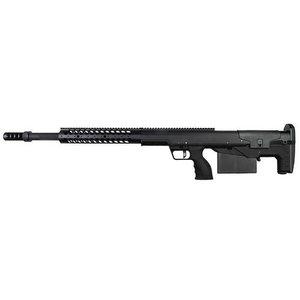 Silverback HTI .50 BMG Rifle Black