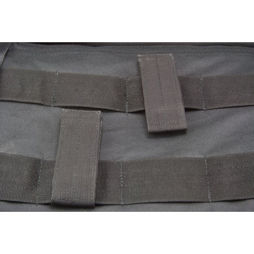 Invader Gear Invader Gear Padded Rifle Carrier Zwart 130cm