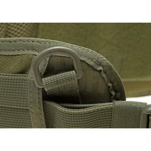 Invader Gear Invader Gear PLB Belt : Olive Drap