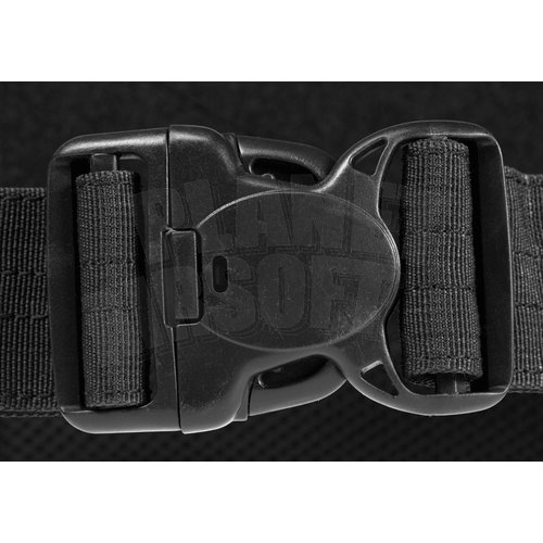 Invader Gear Invader Gear PLB Belt : Zwart