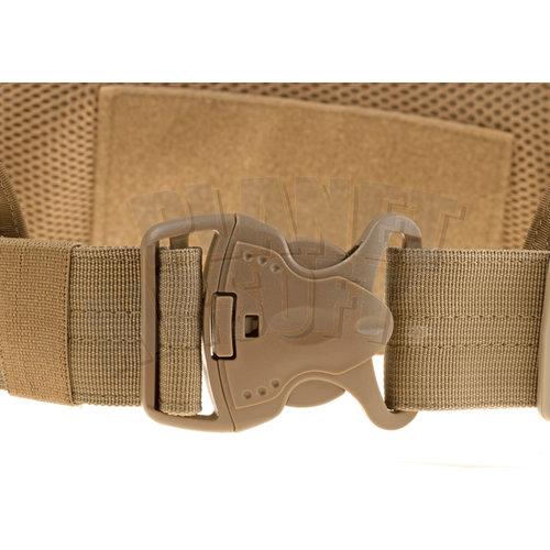 Invader Gear PLB Belt ( Coyote Bruin )