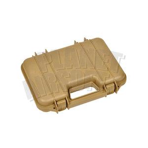 SRC SRC Pistol Hard Case : Desert