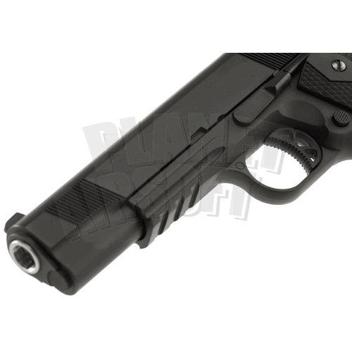 WE WE M1911 Tactical Full Metal GBB