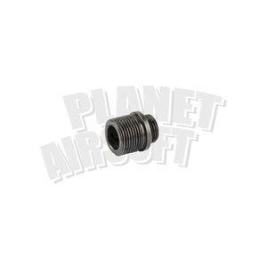 Madbull Steel Silencer Adapter / Socom Gear