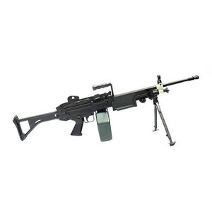 A&K A&K M249 MK I Full Metal