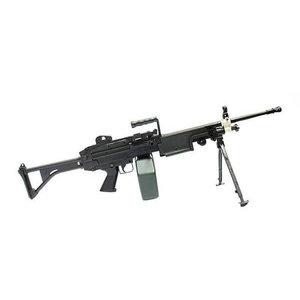 A&K M249 MK I Full Metal