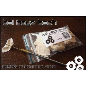 Bel Boyz Tech Barrel Cleaning Cloths