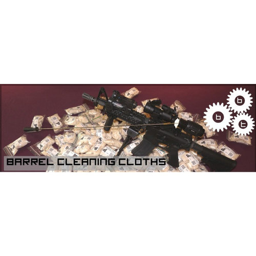 Bel Boyz Tech Bel Boyz Tech Barrel Cleaning Cloths
