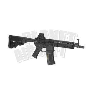 Ares / Amoeba AM-008 EFCS : Zwart