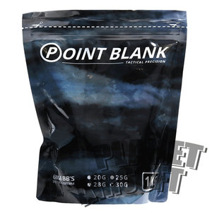 Point Blank Point Blank 0.30 BB's