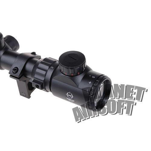 Theta Optics Theta Optics 3-9x40 AOEG scope