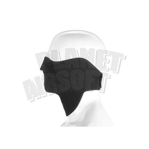 Invader Gear Neoprene Face Protector : Zwart
