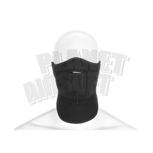Invader Gear Invader Gear Neoprene Face Protector : Zwart