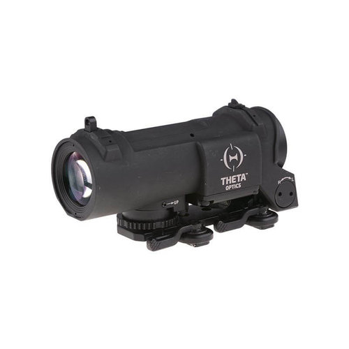 Theta Optics Theta Optics 1-4x32F Scope : Zwart