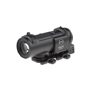 Theta Optics Theta Optics 4x32E Scope : Zwart