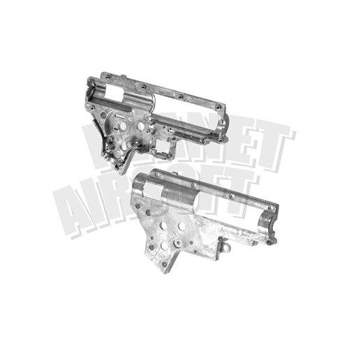 G&G G&G V2 Gearbox Shell 8mm