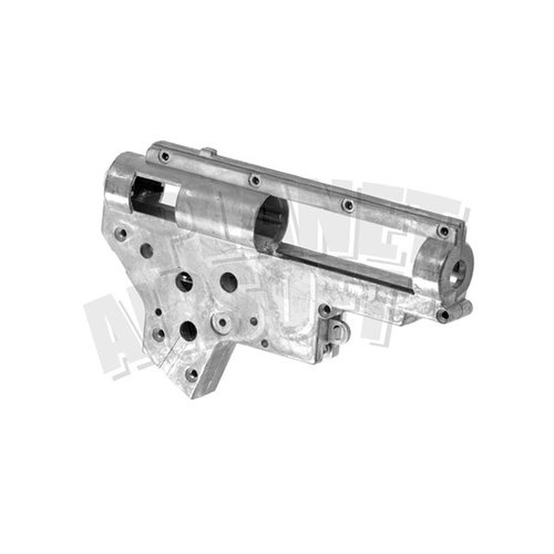 G&G V2 Gearbox Shell 8mm for ETU and Mosfet