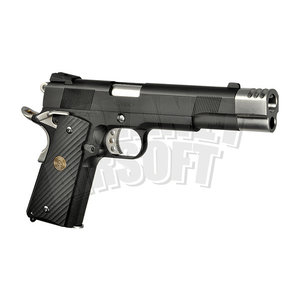 WE WE/Socom Gear Punisher 1911 Full Metal GBB