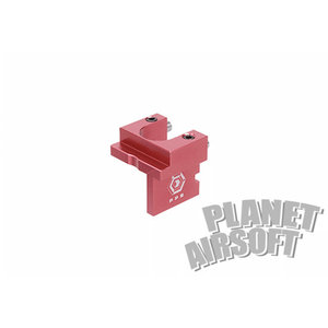 PPS Gearbox reinforcement system for the M4/M16 - H-Clamp