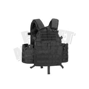Invader Gear 6094A-RS Plate Carrier : Zwart