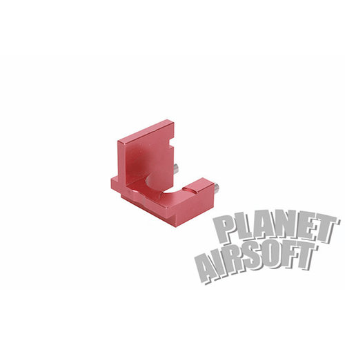 PPS PPS Gearbox reinforcement system for the M4/M16 - H-Clamp