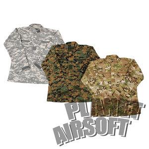 101 Inc. 101 Inc. Vest ACU Style : A-Tacs AU