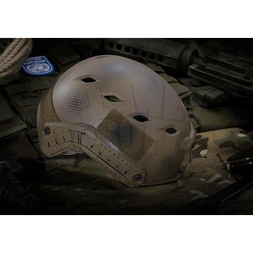 Emerson Emerson FAST Helmet BJ : color - (SUB) Subdued