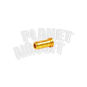 Pirate Arms Stainless Steel Nozzle MP5