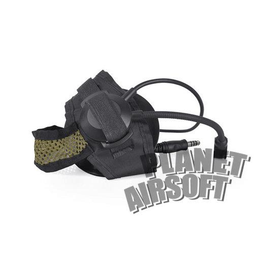 Z-Tactical Evo III Headset ( Black )