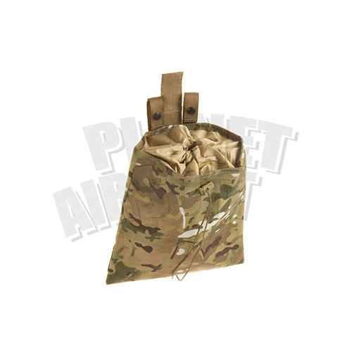 Invader Gear Invader Gear Dump Pouch : All Terrain Pattern