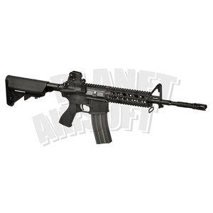 G&G CM16 Raider L ( Black )
