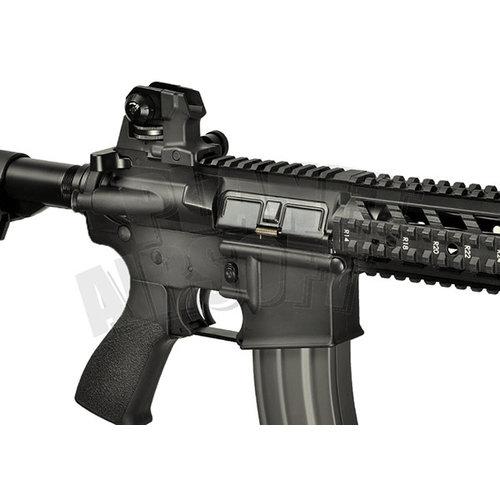 G&G CM16 Raider L : Zwart