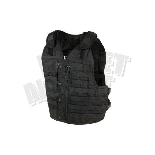 Invader Gear Invader Gear MMV Vest : Zwart