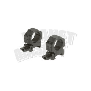 Leapers / UTG 25.4mm CNC Mount Rings Low