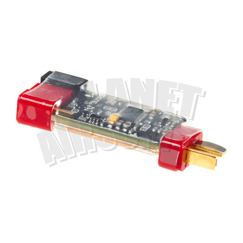 Gate Electronics Gate WarFET AEG Control System