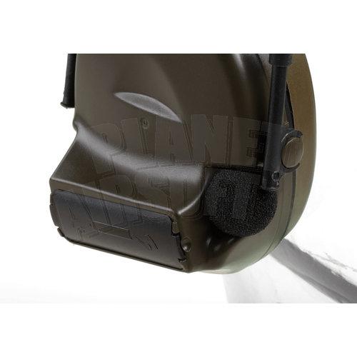 Z-Tactical Z-Tactical Comtac II Headset Military Standard Plug : Dark Earth