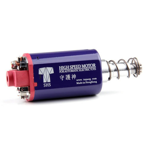 SHS / Super Shooter SHS High-Speed Motor (Long Type)