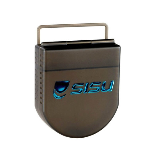 SISU Mouthguard Storage