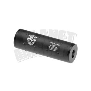 FMA Special Forces Silencer CW/CCW