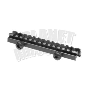 Leapers / UTG Low Profile Riser Mount