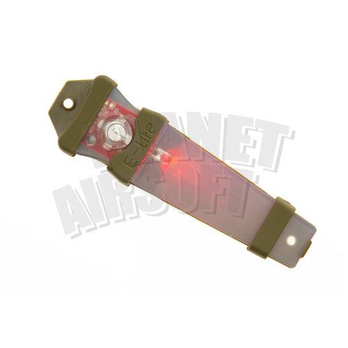 Element VLT Light : Rood
