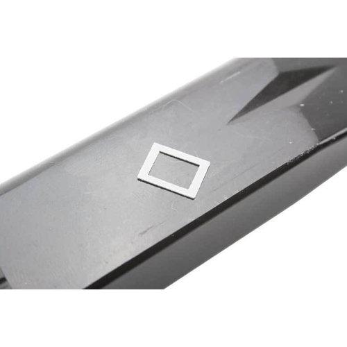 Bel Boyz Tech Bel Boyz Tech Laser Cut Mag Shim (TM M1911A1, MEU, Detonics, M92F)