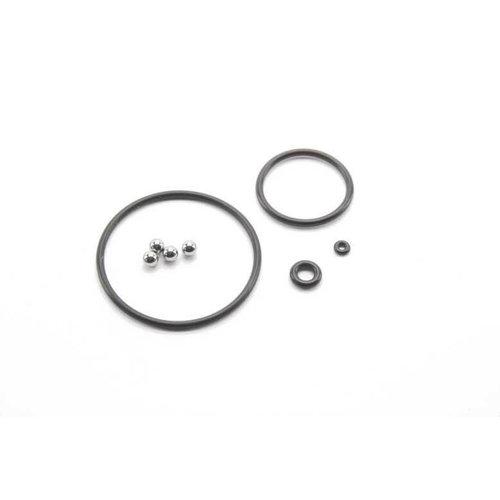 Bel Boyz Tech Bel Boyz Tech O-ring Repair Kit (King Arms & Mosquito Molds 40mm Gas Moscarts/Grenades)