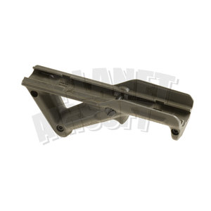 FMA FFG-1 Angled Fore-Grip : Olive Drap