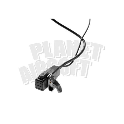 Z-Tactical Z-Tactical FBI Style Acoustic Headset (Motorola 2-Way Connector)