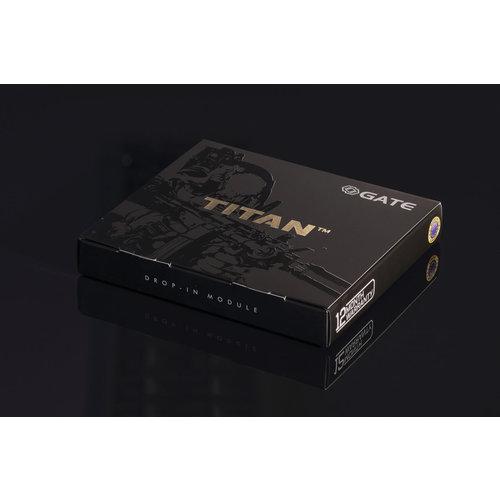 Gate Electronics GATE Titan Basic Drop-in Module Rear Wired
