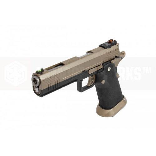 Armorer Works Armorer Works Custom High-Capa Full Slide - HX1103 Pistol