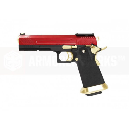 Armorer Works Armorer Works Custom High-Capa Full Slide - HX1104 Pistol
